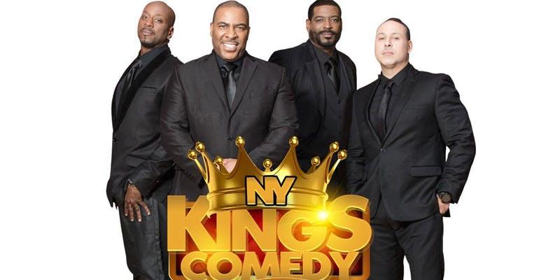 NY Kings of Comedy