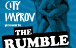 Image for Glass City Improv Presents: The Rumble