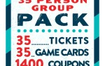 Image for 35-Person Group Value Pack 2018