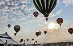 Image for Stella Rosa Imperiale Prosecco VIP Sunrise Balloon Breakfast
