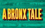 Image for A BRONX TALE - Sat, Mar 30, 2019 @ 2 pm