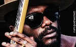 Image for GARY CLARK JR., with THINK NO THINK