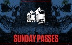 Image for Blue Ridge Rock Festival - Sunday