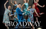 Image for Gary Taylor Dance: Tribute To Broadway
