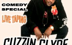 Image for Untamed Comedy presents Cuzzin Clyde (Special Event)