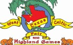 Image for 2 Day West Texas Celtic Fair and Highland Games