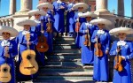Image for Mother's Day Mariachi Festival & Traditional Ballet Folklorico