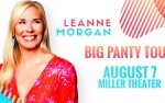 Image for Leanne Morgan: The Big Panty Tour