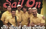 Image for Eddie Owen Presents: Sail On: The Beach Boys Tribute Band