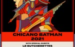 Image for NEW DATE! : Chicano Batman, with Le Butcherettes