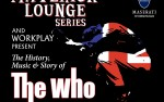 Image for The History & The Music of The Who