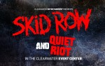 Image for Skid Row and Quiet Riot