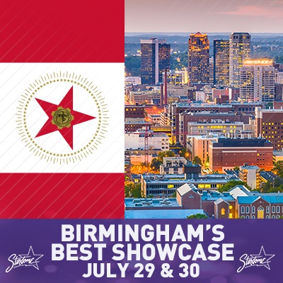 Birmingham's Best