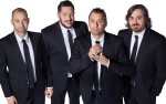 Image for Universal Orlando Presents - Impractical Jokers 'Santiago Sent Us' Tour Starring The Tenderloins
