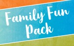Image for FAMILY FUN PACK
