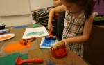 Image for Summer Camp: FUN with Printmaking