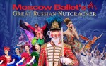 Image for Moscow Ballet's