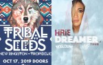 Image for Tribal Seeds & Hirie - Two Day Ticket
