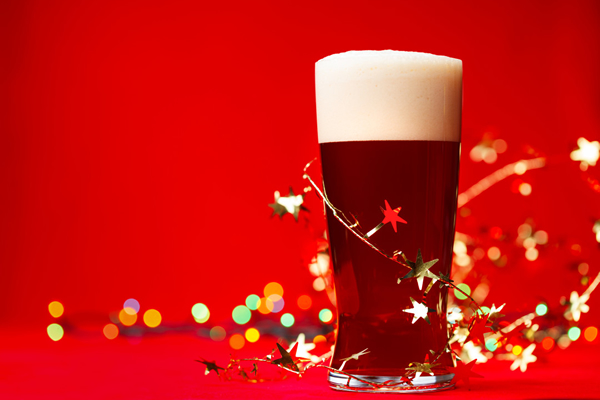 Beer Tasting: Holiday Brews
