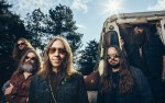 Image for BLACKBERRY SMOKE, Till The Wheels Fall Off Tour