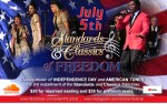 Image for Eddie Owen Presents: Standards and Classics of Freedom