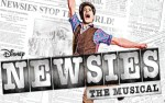 Image for Newsies - Saturday Night