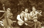 Image for Eddie Owen Presents: Tray Dahl & The Jugtime Ragband w/Swingin' Saddle Cats