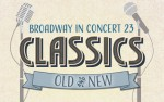 Image for Broadway In Concert at Classics V Banquet Center
