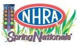 Image for Staging Lane Terrace - NHRA SpringNationals