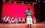 Image for World Music and Dance Concert with Haruna Walusimbi
