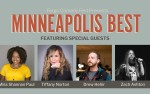Image for Fargo Comedy Fest: Minneapolis Best - EARLY SHOW