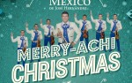 Image for MERRY-ACHI CHRISTMAS
