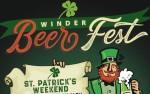 Image for Winder Beer Fest - St. Patrick's Weekend