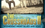 Image for The Crossroads II:  Wednesday Night Blues and Soul, with Jonathan Gilmore and The Experience, special guest Quinton Randall
