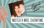 Image for RPAA Presents Legends on Grace: Mister & Mrs. Showtime - LIVESTREAM