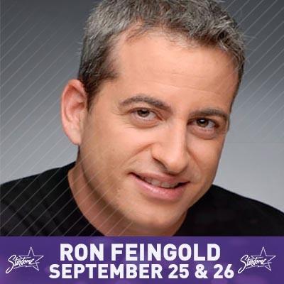 Ron Feingold