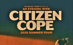 Image for An Evening With Citizen Cope