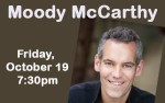 Image for Stand Up Comedy with MOODY McCARTHY