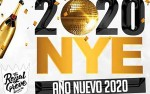 Image for New Year's Eve 2020 Latin Night Dance Party