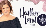 Image for Heather Land: i ain't doin it Tour