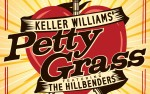 Image for KELLER WILLIAMS' PETTYGRASS feat. THE HILLBENDERS