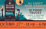 Image for Haunted Hops & Ghoulish Grub Fest