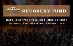 Image for AGGIE THEATRE RECOVERY FUND
