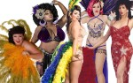 Image for Oregon Burlesque Festival 2-NIGHT FESTIVAL PASS