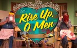 Image for The Church Basement Ladies - Rise Up, O Men