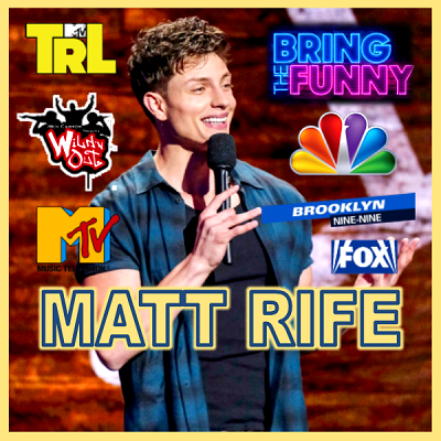 Matt Rife