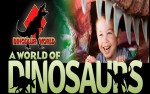 Image for Dinosaur World Texas - Admission