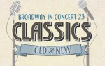 Image for Broadway In Concert