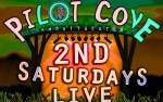 Image for 2nd Saturdays Live - Cabaret Boogie