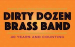 Image for Dirty Dozen Brass Band